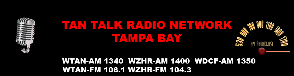 Tan Talk 1340-AM 106.1-FM