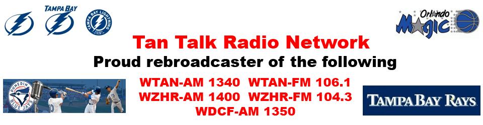 Tan Talk 1340-AM 106.1-FM